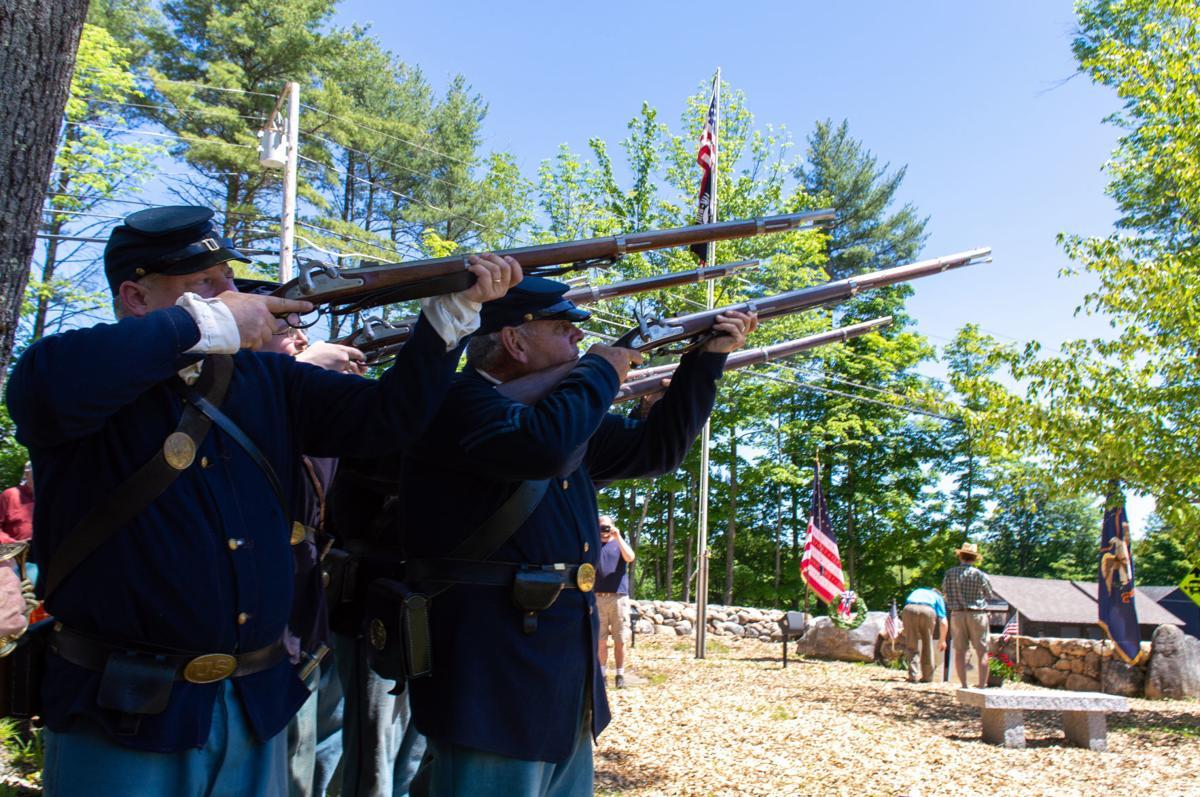 Richmond's Civil War salute
