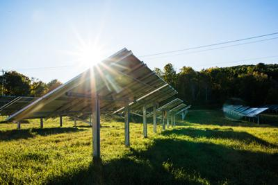Monadnock Sustainability Hub