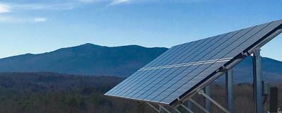 Solarizing