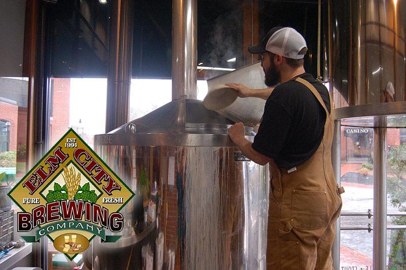 Elm City Brewing Company