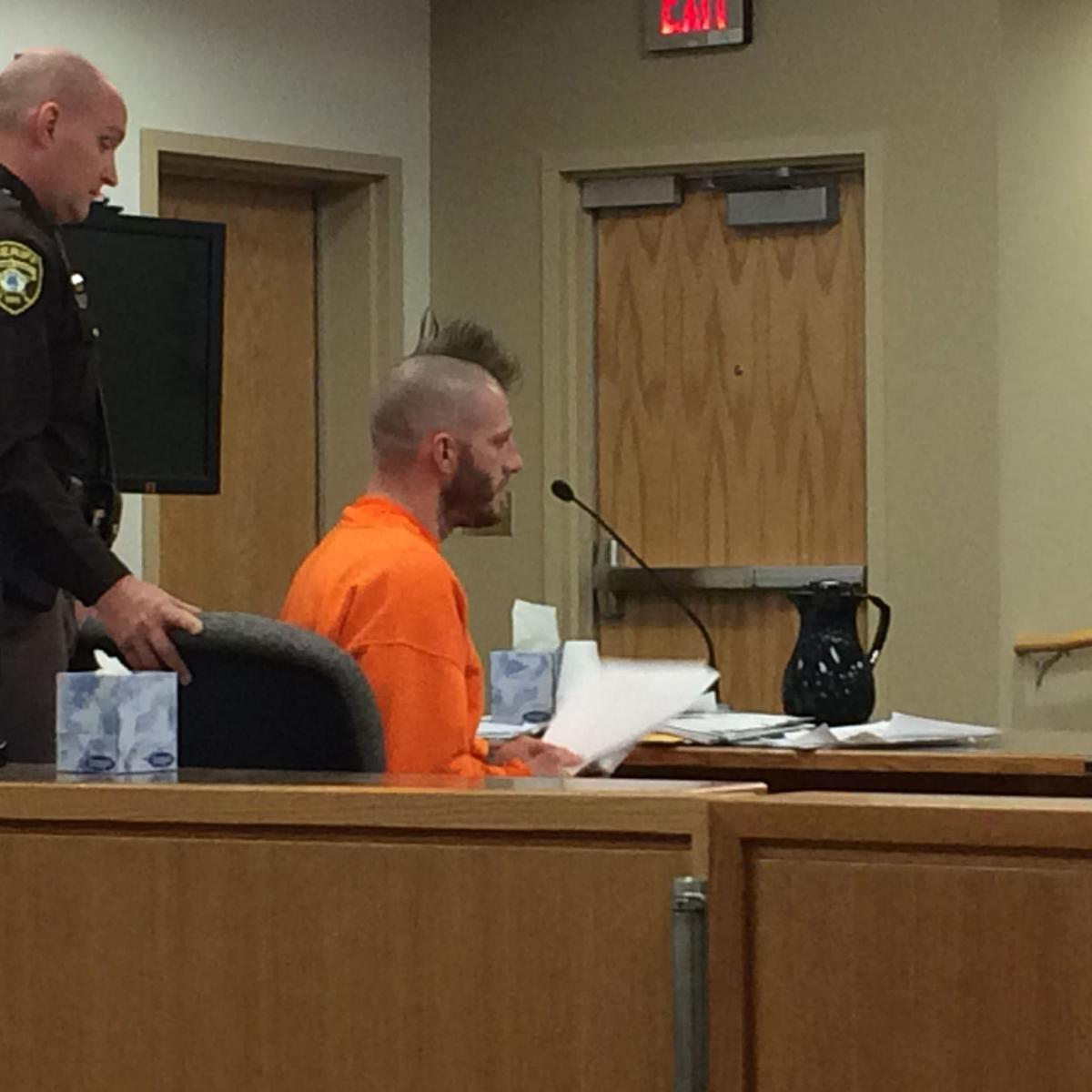 Alstead man's sexual-assault trial slated for April