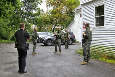 Keene police: Two arrested as part of drug probe