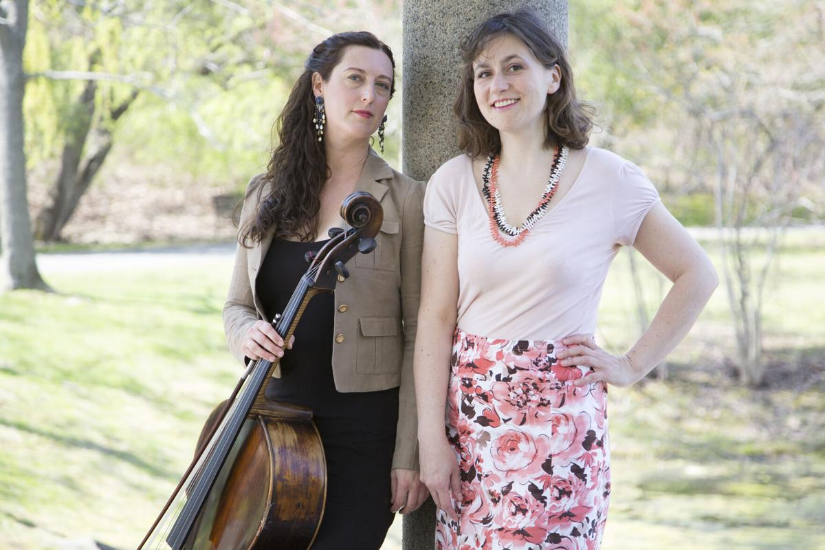 Cheshire County Classic Concerts