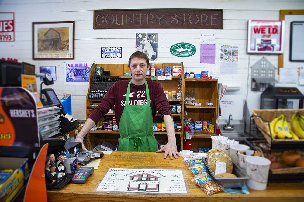 Surviving, Let Alone Thriving, is Tricky Business for Rural General Stores