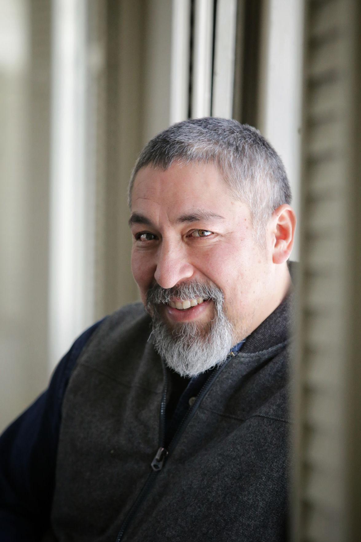 The Rev. Mark Koyama
