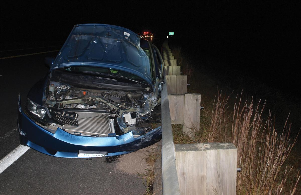 Sullivan woman faces charges after Route 9 crash in Nelson