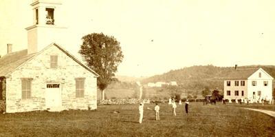 Chesterfield Academy