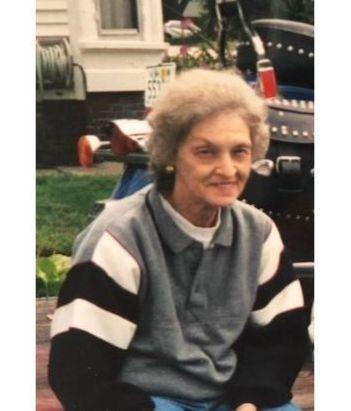 Joyce M. Birch