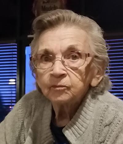 Barbara M. Bates