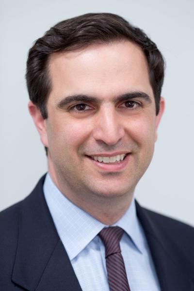 Dr. John Saroyan