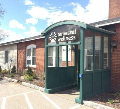 Temescal Keene dispensary
