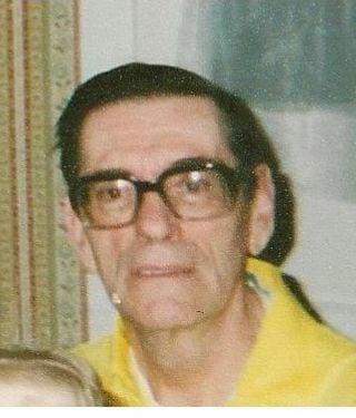 Graham Joseph Thibodeau