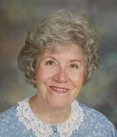 Pauline M Sibley
