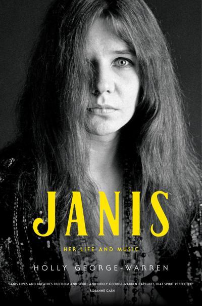 'Janis'