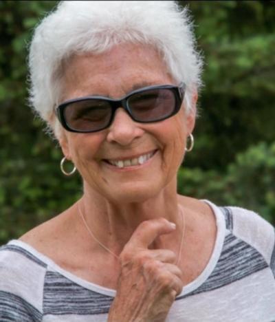 Lois Marie Kenan