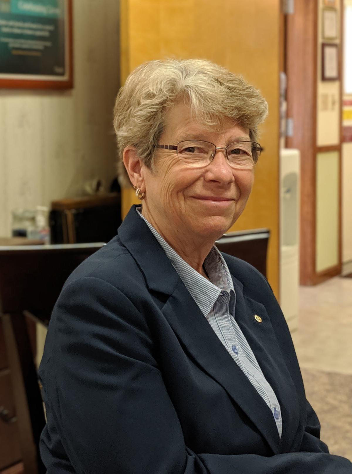 Susan Simonds