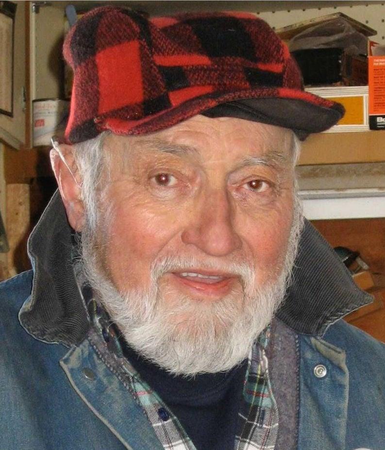 Alfred Edward Motzer