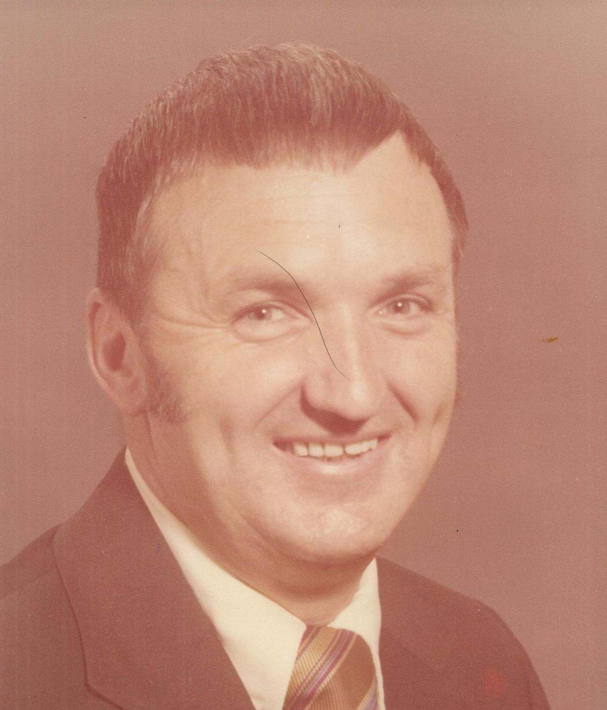 Kenneth W. Whitaker