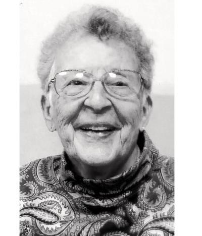 Della L. Tucker