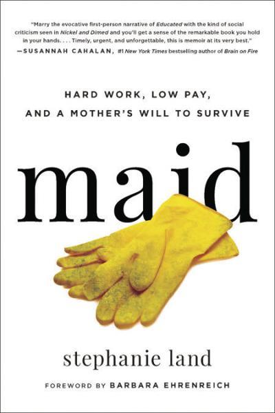 'Maid'
