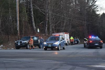 One person seriously injured in Chesterfield crash | Local News