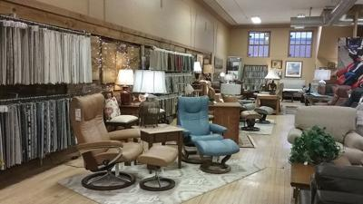 Winchendon: A History  of Forests and Furniture