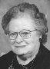 Obituaries And Death Notices July 23 2008 Elinor Domina Alice Conway Kendall