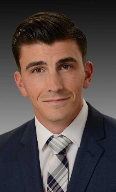Donovan W. Fenton