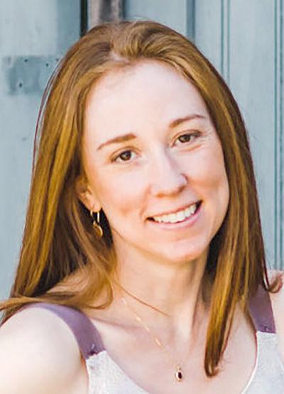 Rosie Nevins-Alderfer