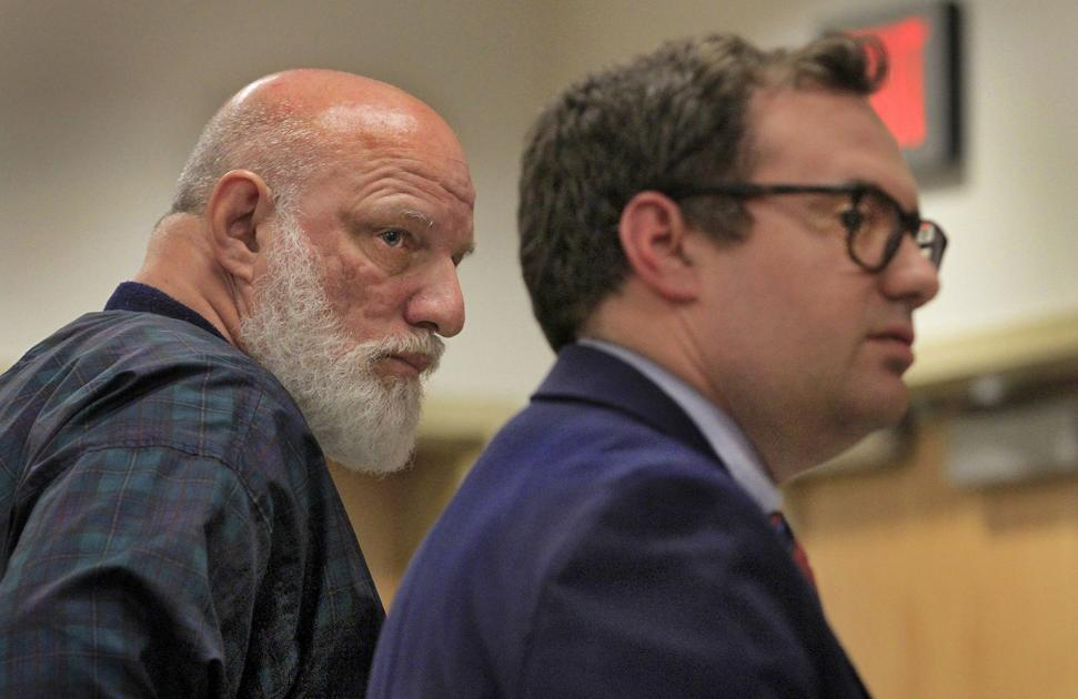 Judge imposes restitution, probation on Marlborough man convicted of keeping dogs in unsanitary conditions