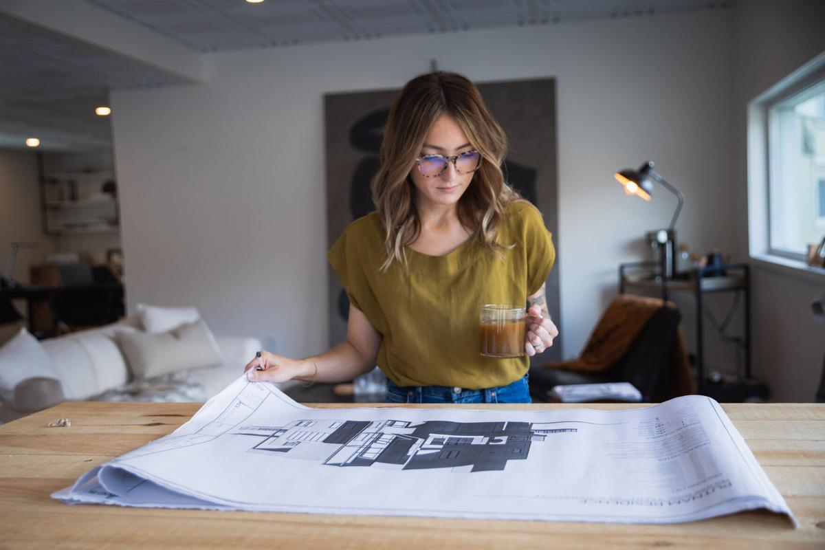 Sarah Blake: Designing a Lifestyle