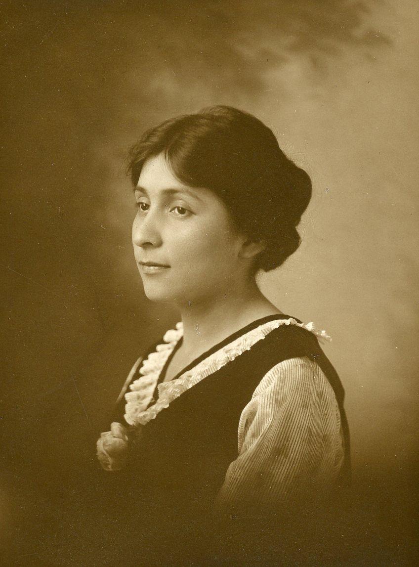Elizabeth Sadoques