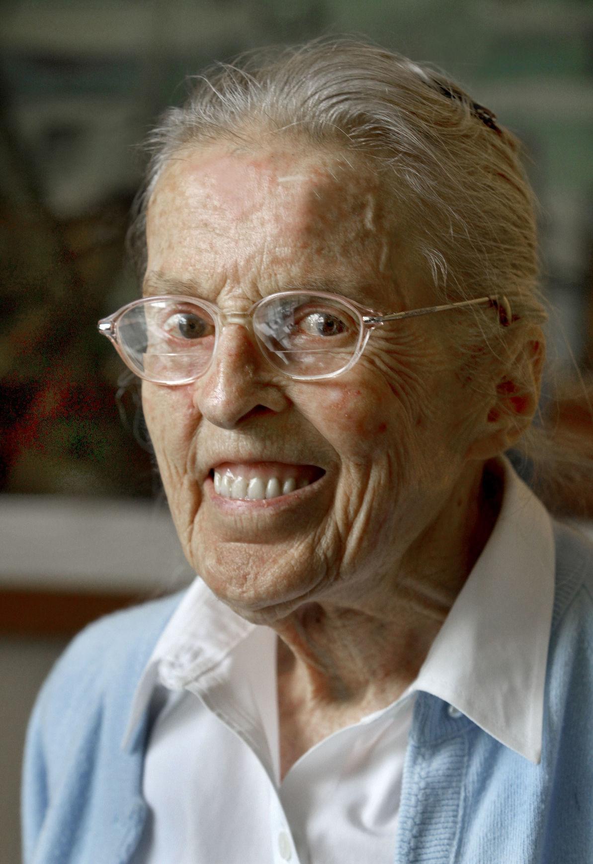 Barbara Hull Richardson
