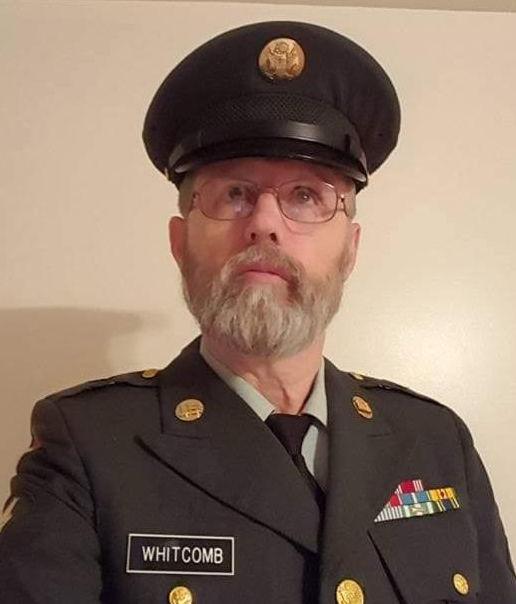 Dwight A. Whitcomb