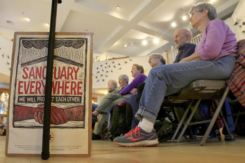 Peterborough panel puts state's recent hate incidents in historical context