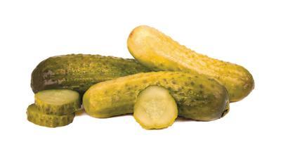 Pickle Pucker