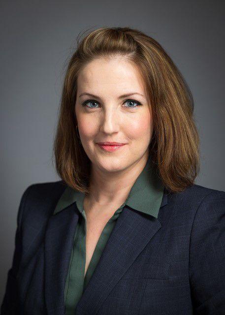 Samantha Monson