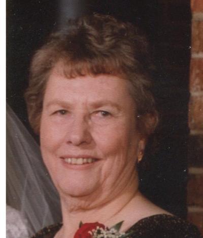 Mary C. Maxfield