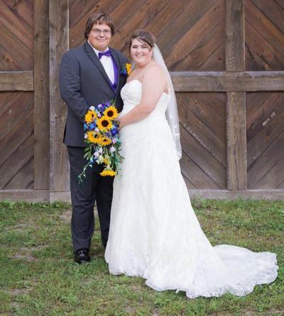 Wedding: Turgeon/Burgoyne