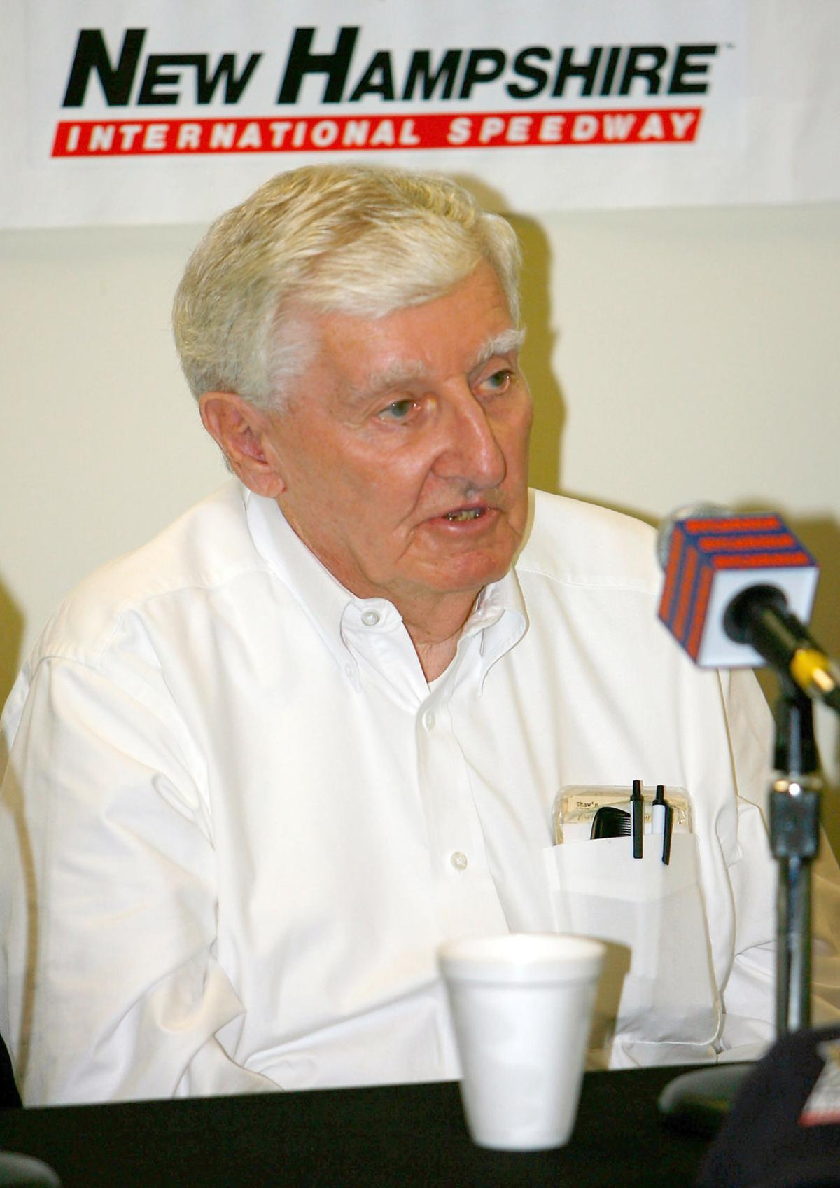Bob Bahre