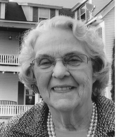 Marilyn Kierstead