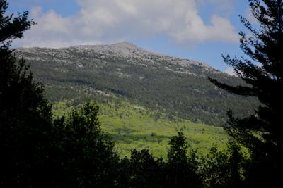 wantastiquet monadnock trail completed celebration and hikes to be
