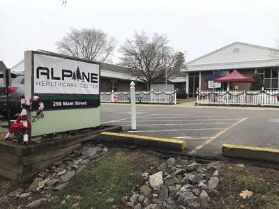 Alpine Healthcare Center