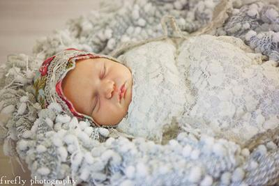 Birth: Madelyn Rose Snide