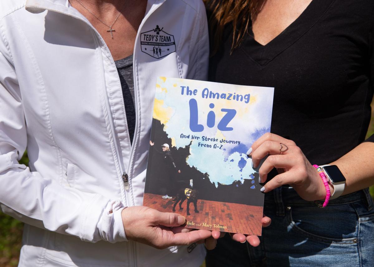 'The Amazing Liz'