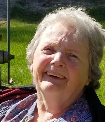 Shirley Ann Croteau