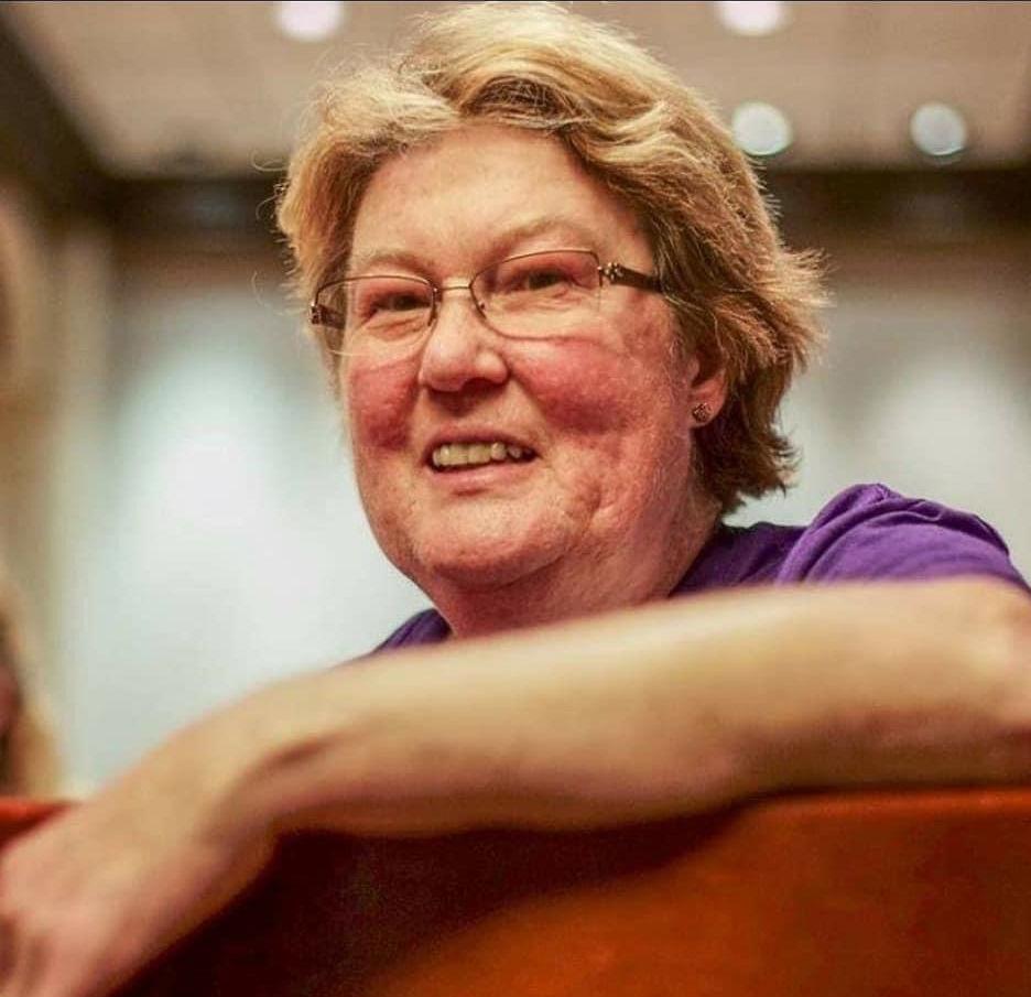 Joanne Mellady