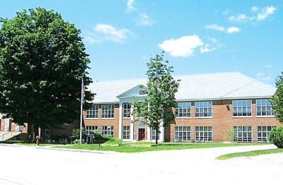 Jaffrey Grade School part of legacy of rural schools