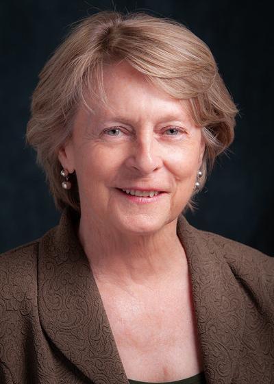 Mary Ellen Dunham
