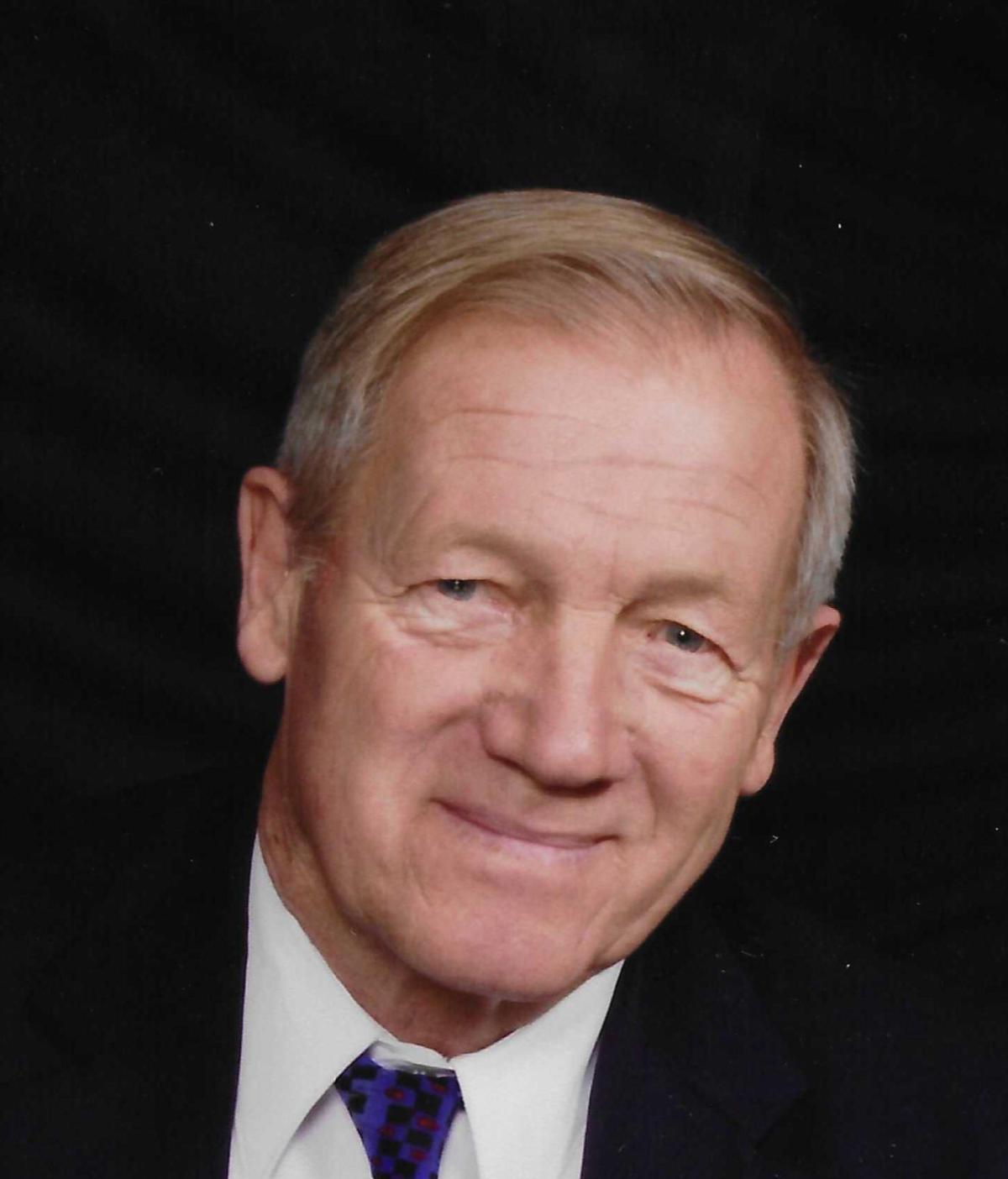 Walter G. Derjue Sr.
